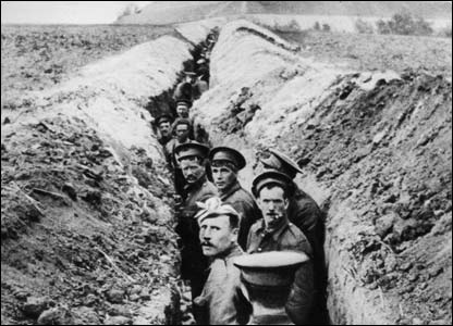 trench warfare in wwi essay Trench warfare was definitely one of the main events of the first world war it changed the way we thought about war, going from people thinking that war was good for.